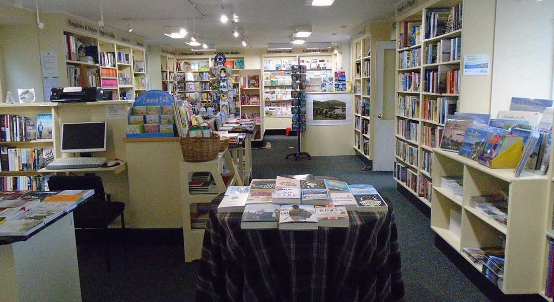 The ullapool bookshop books maps art materials audio cds cards the ullapool bookshop reheart Image collections