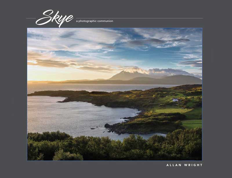 Skye a Photographic Communion